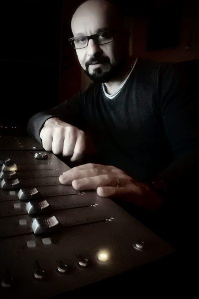 Giacomo Lauria Musicista arrangiatore